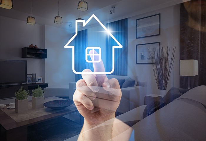 Securing Smart Homes
