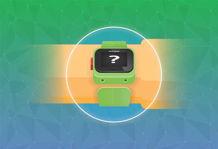 Buying A Smart Device For Your Kid? Take this quiz first.