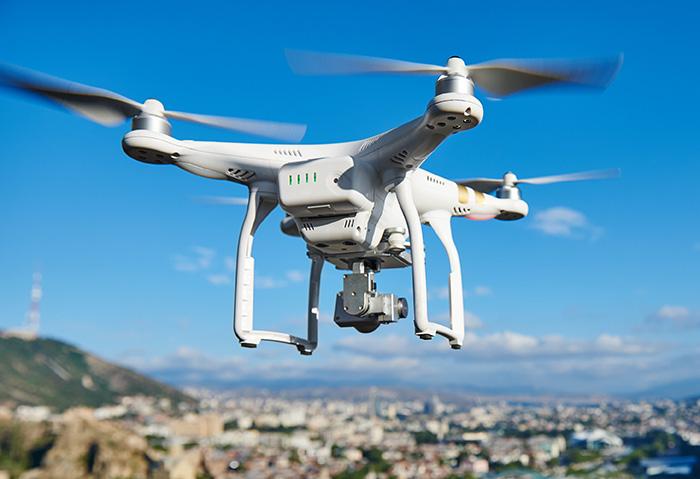 iot-drones