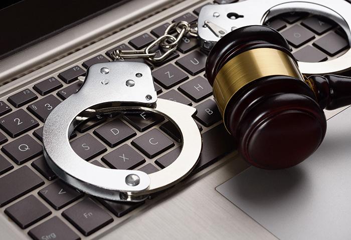 hacker-arrest