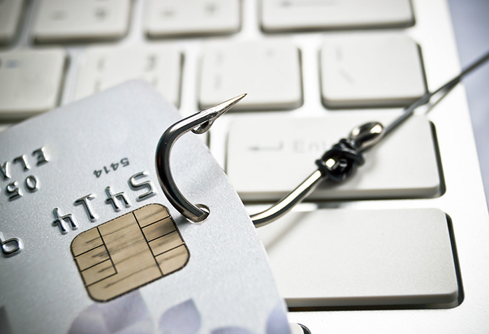online shopping and phishing