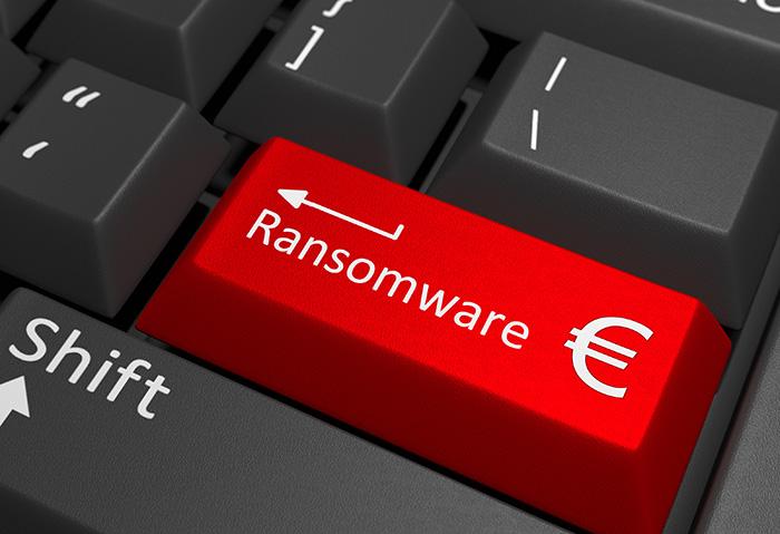 ransomware update