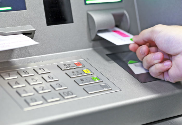 Ufficio Key Account Atm : Skimer atm malware gets updated turns atms into skimming machines