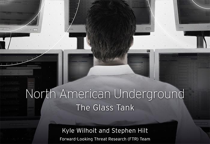 north american underground