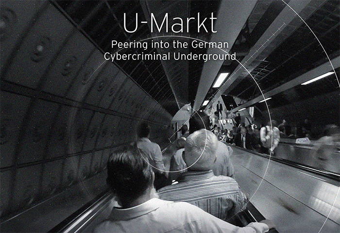 german underground