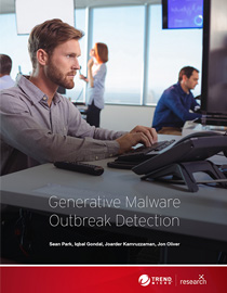 Catching malware outbreaks early keeps users, communities, enterprises, and governments safe. But if malware samples are scarce, can machine learning help analyze, detect, and end an outbreak?
