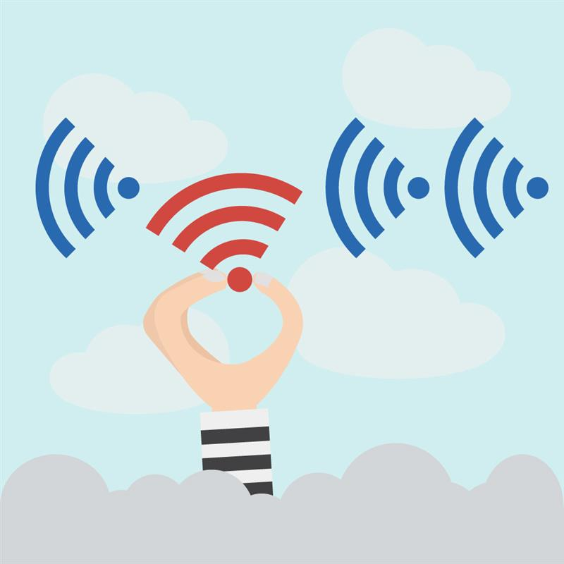 Security 101: Protecting Wi-Fi Networks Against Hacking and