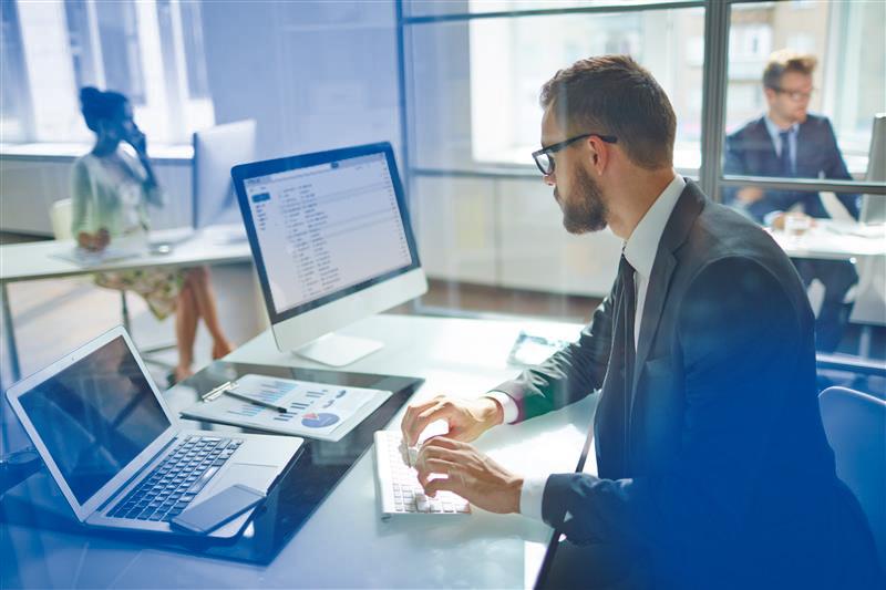Forging Ahead as Advanced Email Threats Gain Ground