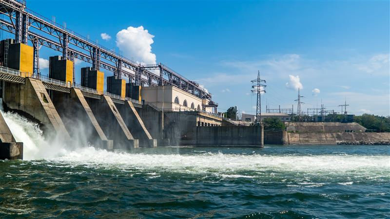 Exposed and Vulnerable Critical Infrastructure – the Water and Energy Industries