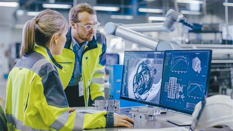 Moving Toward Connected Production: Securing Manufacturing Environments in the Era of Industry 4.0