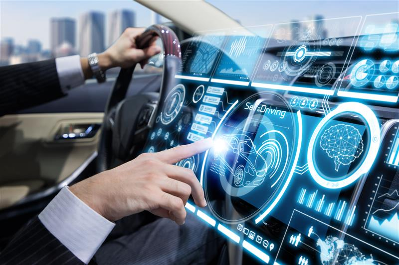 In Transit, Interconnected, at Risk: Cybersecurity Risks of Connected Cars