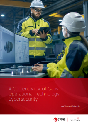 A Current View of Gaps in Operational Technology Cybersecurity