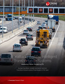 Cyberattacks Against Intelligent Transportation Systems