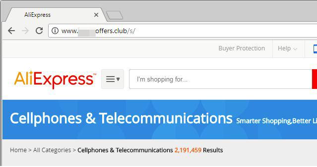 惡意廣告暗藏採礦程式,一點就中! 重導向購物網站,用戶渾然不知