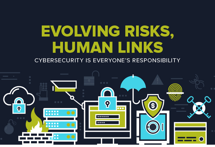 Evolving Risks Human Links NCSAM Week Three