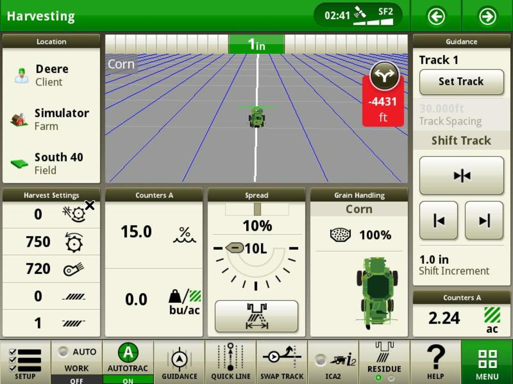 Farming IoT2