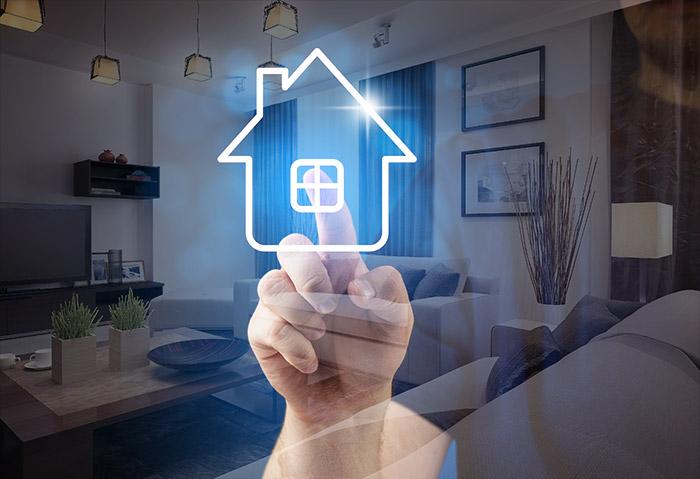 Securing Smart Homes