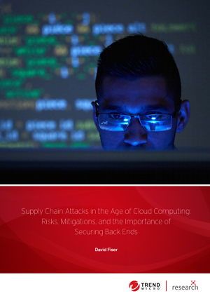 Supply Chain Attacks in the Age of Cloud Computing: Risks, Mitigations, and the Importance of Securing Back Ends