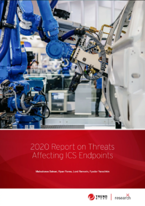2020 Report on Threats Affecting Critical Industrial Endpoints