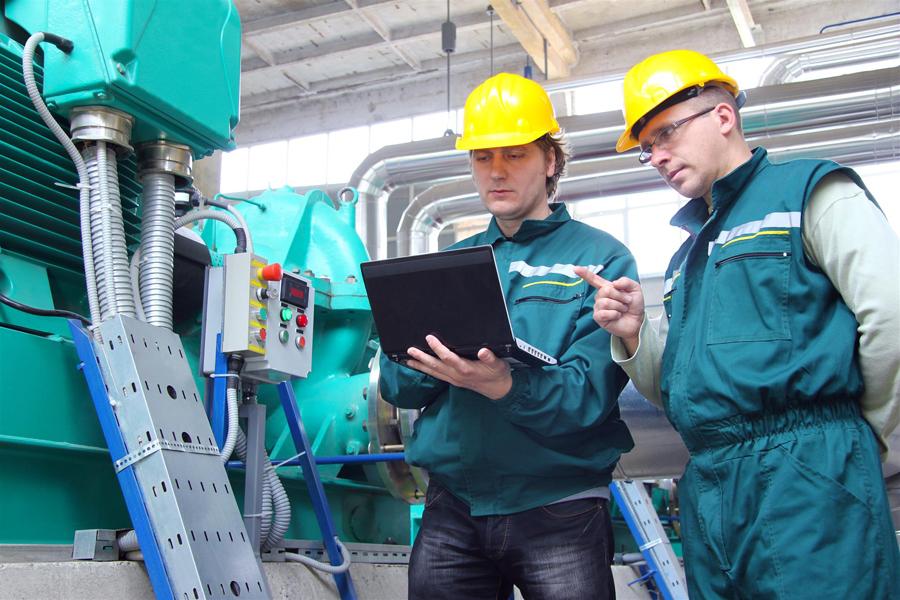 تهدیدات و خطرات امنیتی در کارخانه های هوشمند
