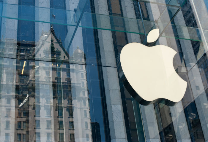 Apple fights court order