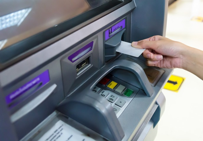 Diebold Nixdorf, NCR Corp  Send Out Warnings of ATM