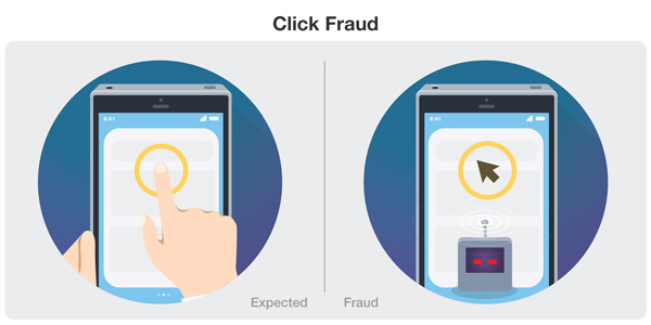 Mobile Ad Fraud Schemes: How They Work, and How to Defend Against
