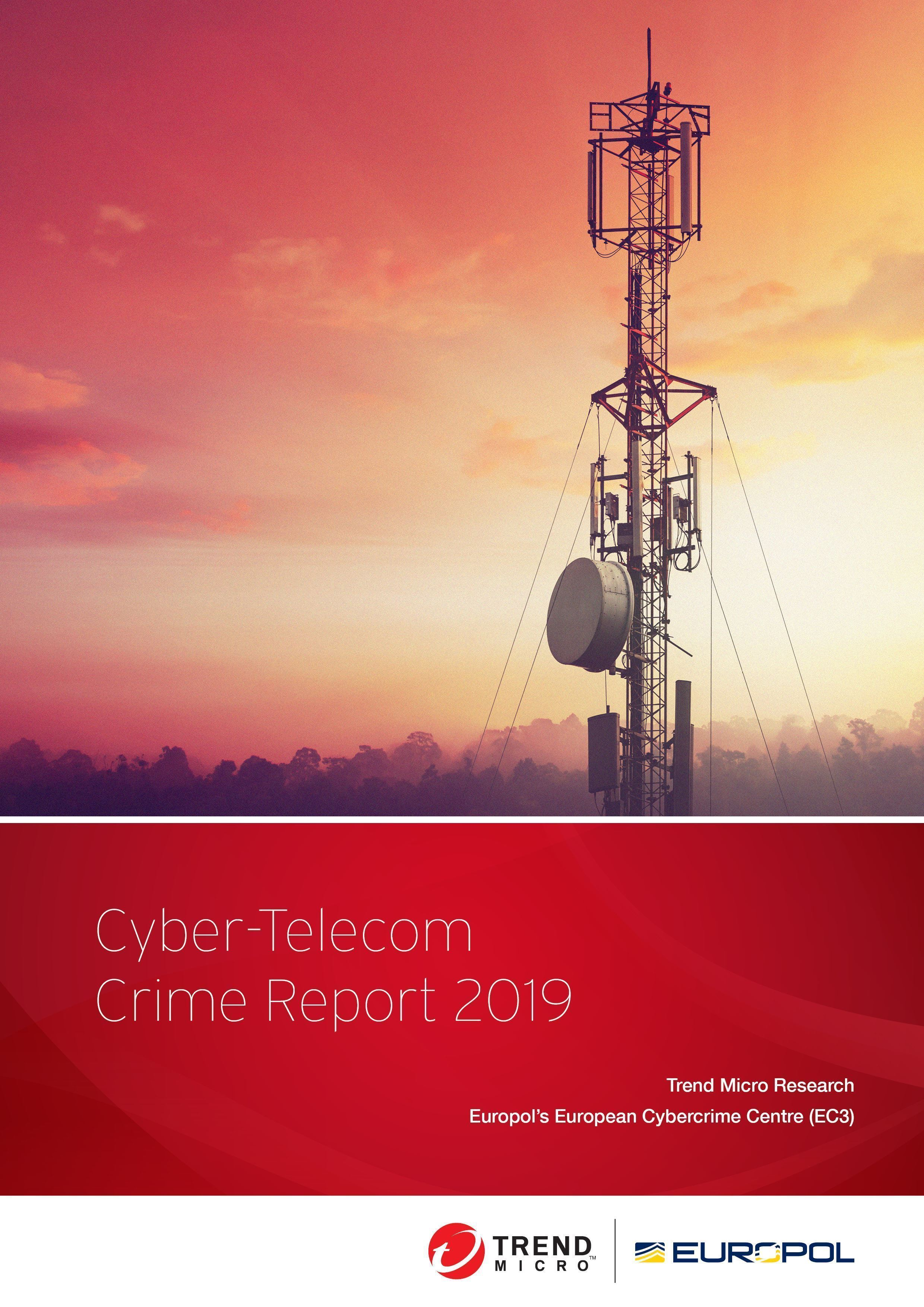 Global Telecom Crime Undermining Internet Security: Cyber