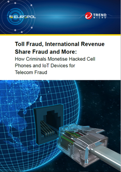 Toll Fraud, International Revenue Share Fraud and More