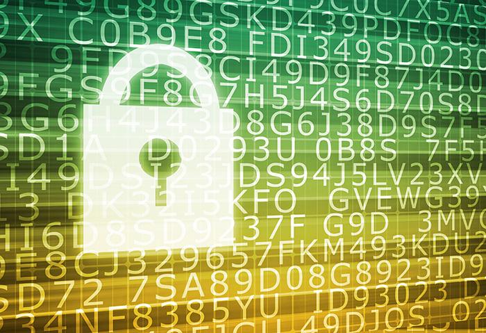 如何設定電子郵件加密?