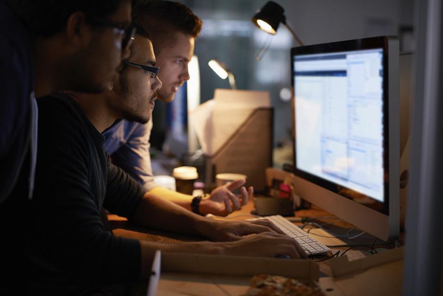 企業資安簡易指南:取下欺詐性網域(下)