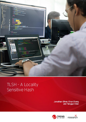 Similarity digest by way of Locality Sensitive Hashing (LSH) schemes helps in identifying malware samples with similar binary file structures. Our TLSH approach has outperformed available digest methods for identifying similar documents and has a wider range of computer security applications.