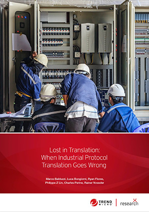 Lost in Translation: When Industrial Protocol Translation goes Wrong