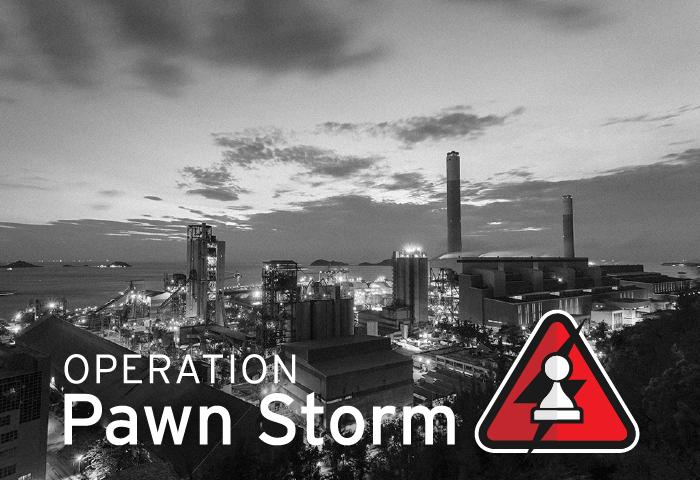 pawn storm