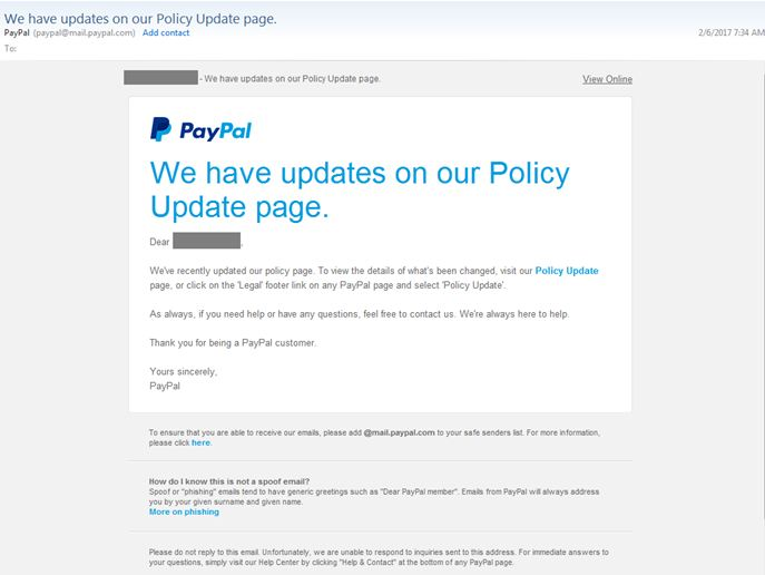 Best Practices: Identifying and Mitigating Phishing Attacks