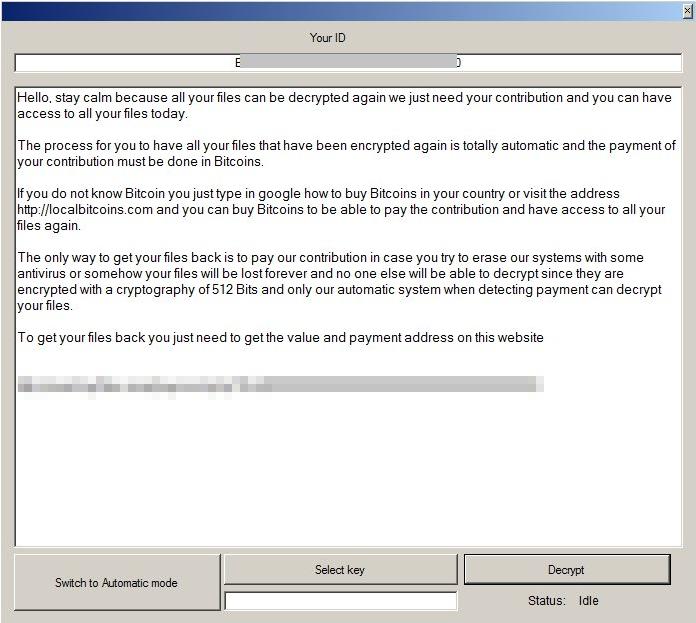 Ransomware Recap: Ransomware as a Service Surge, SLocker Resurfaces
