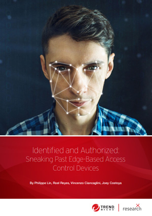 Identified and Authorized: Sneaking Past Edge-Based Access Control Devices