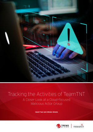 Tracking the Activities of TeamTNT: A Closer Look at a Cloud-Focused Malicious Actor Group