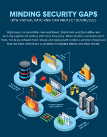 Virtual Patching: Patch Those Vulnerabilities before They Can Be Exploited
