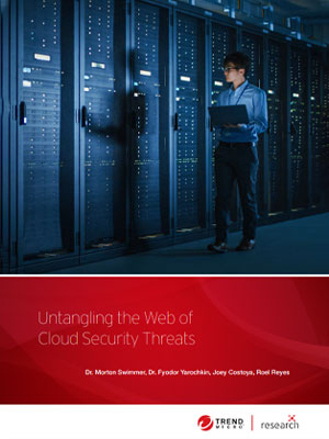 Exploring Common Threats to Cloud Security
