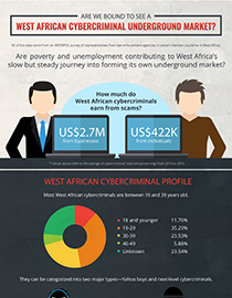 west africa cybercrime