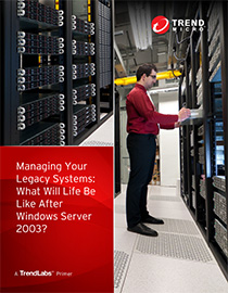 Managing Legacy Systems