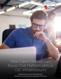 Chat platform APIs abuse