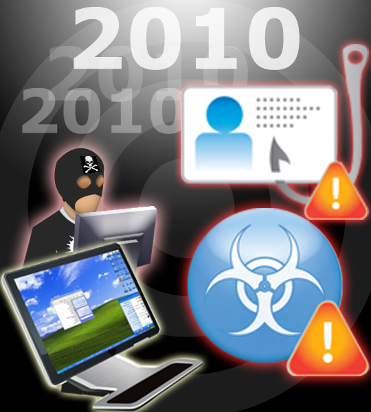 Trend Micro 2010 Future Threat Report