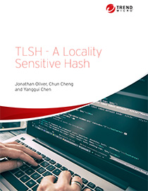 Trend Micro Locality Sensitive Hash