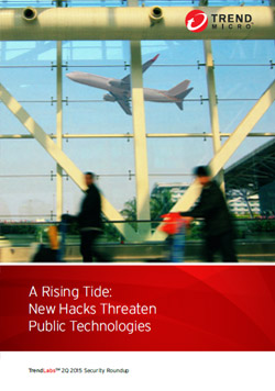 A Rising Tide: New Hacks Threaten Public Technologies