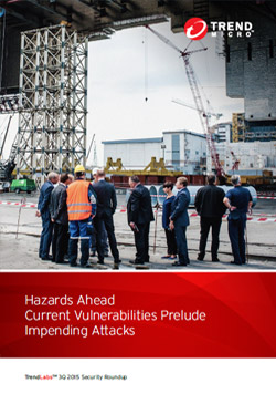 Hazards Ahead: Current Vulnerabilities Prelude Impending Attacks