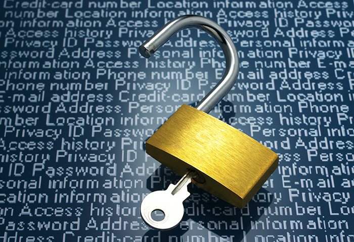 Do You Put Too Much of Your Private Information Online?