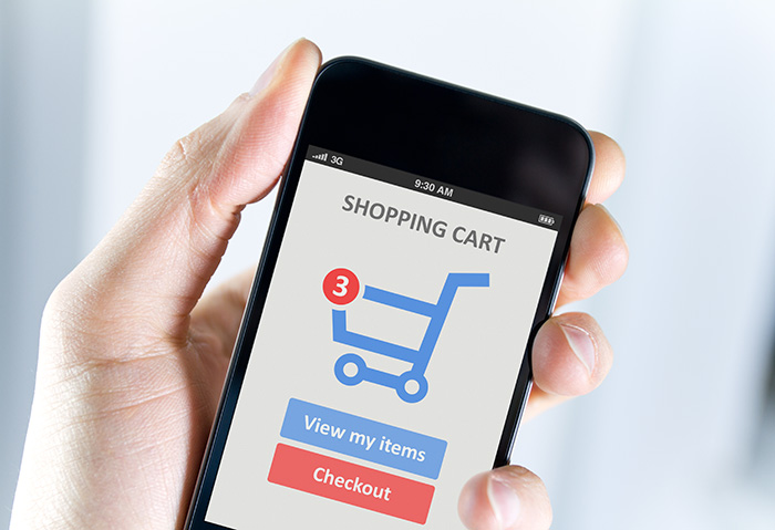 Countdown online shopping payment options