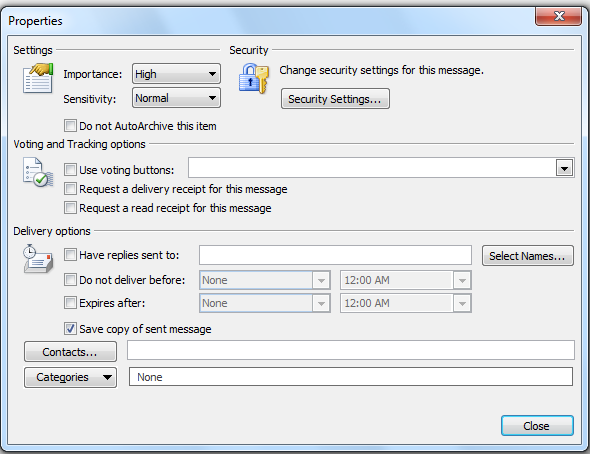 Encryption 101: How to Enable Email Encryption on Outlook - Security